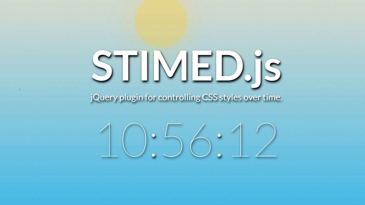 STIMED.js