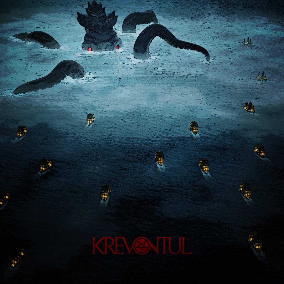 Krevontul_AlbumCover_Kraken_1k_02