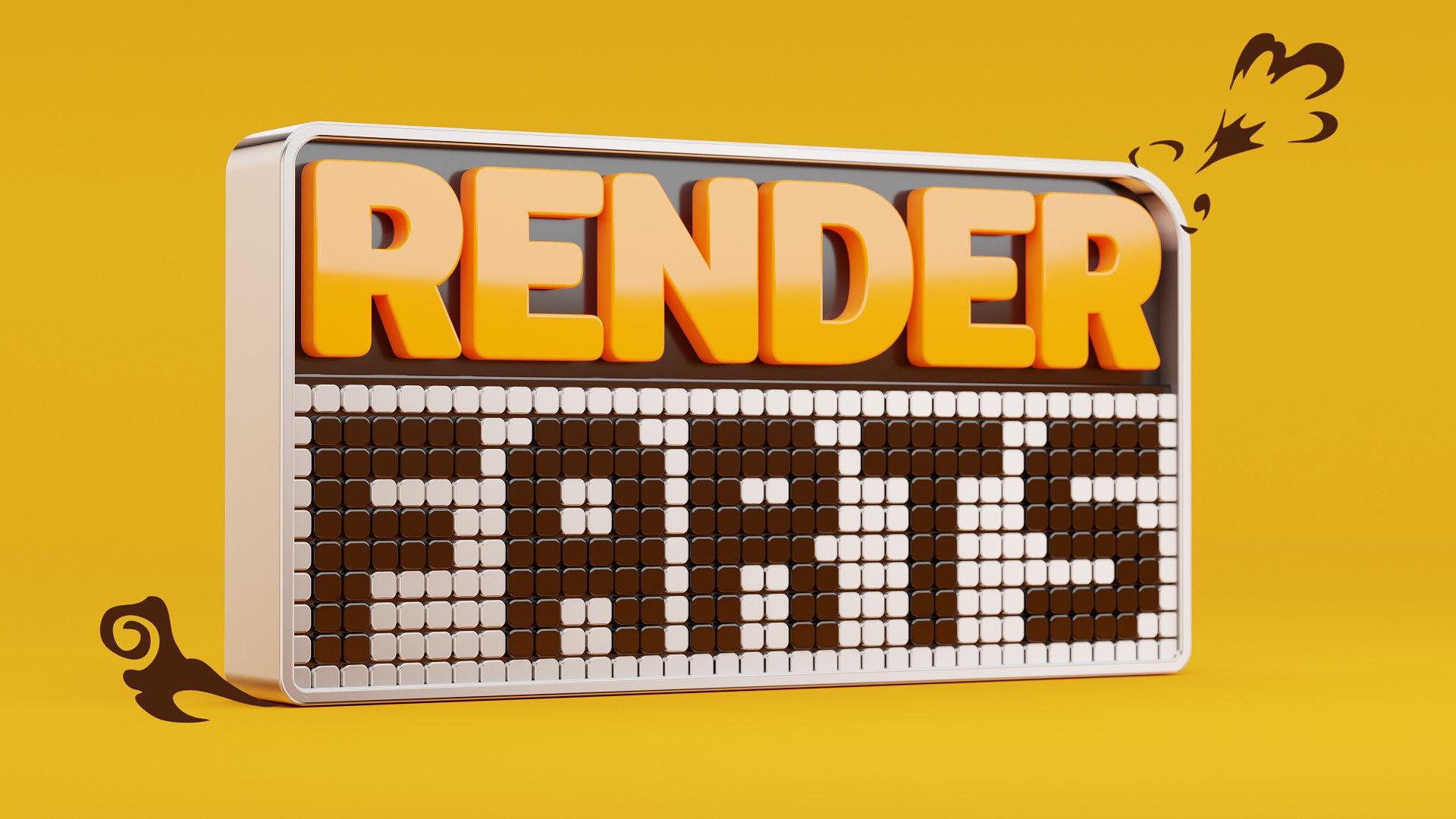 RenderFarts