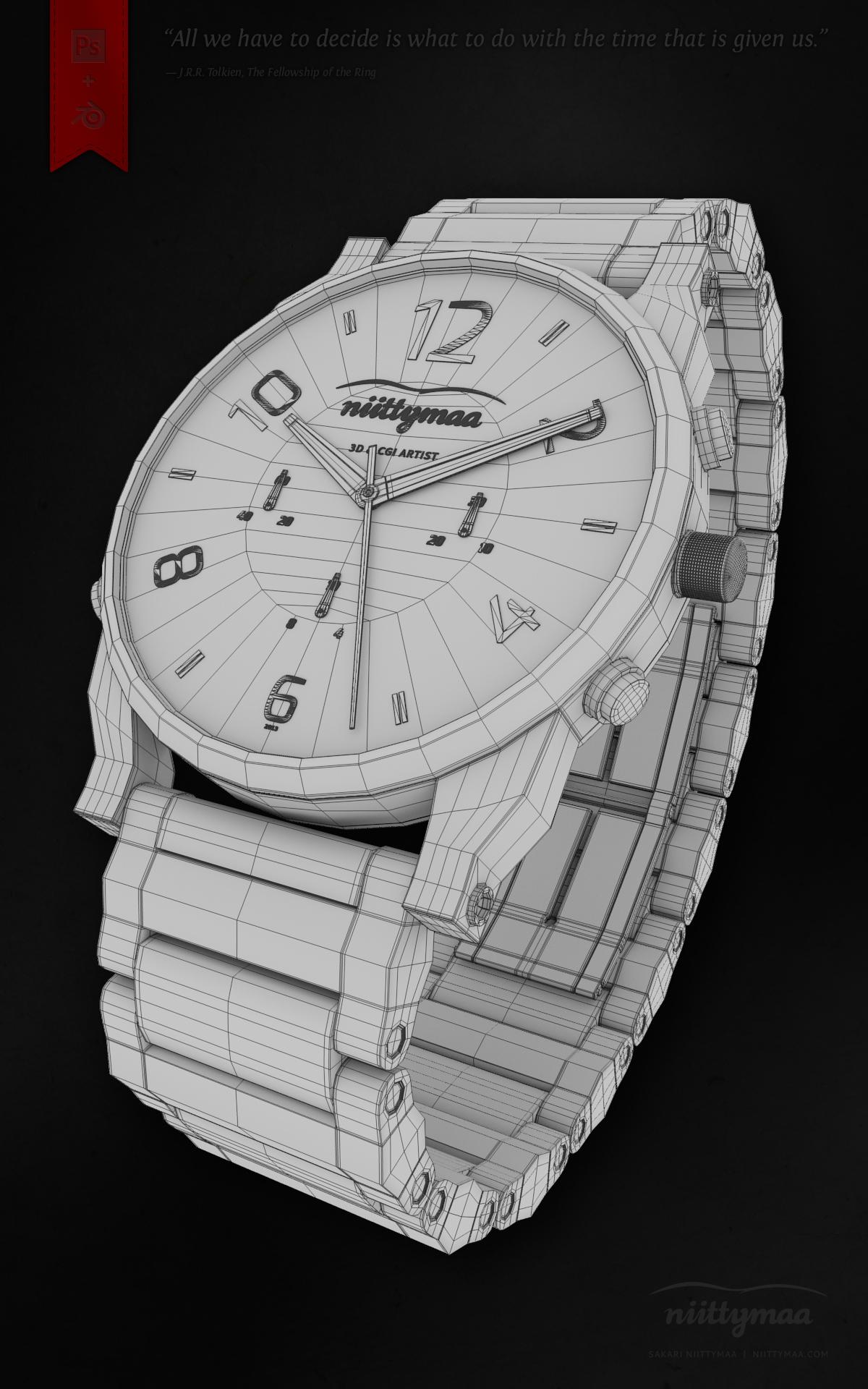 Wristwatch_Final_Wireframe